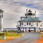Lighthouse Collection by Monte Morton
