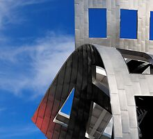 Cleveland Clinic Lou Ruvo Center for Brain Health .2 by Alex Preiss