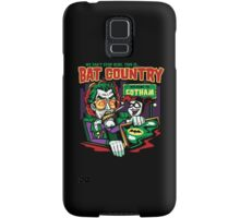 Harley's Bat Country Samsung Galaxy Case/Skin
