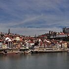 Porto / Oporto, World Heritage city by Jose Saraiva