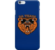Da Team iPhone Case/Skin