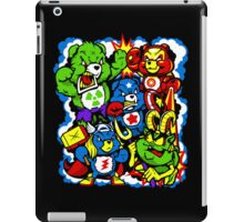 The Care Initiative  iPad Case/Skin