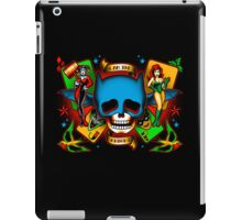 Battoo iPad Case/Skin