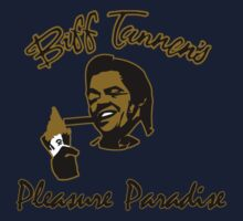 Biff Tannen's pleasure paradise by superedu