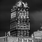 Book Tower by Jon  DeBoer