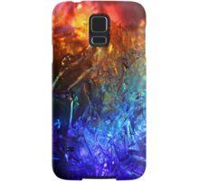 Rainbolic - Experimental Prism Photograph #35 Samsung Galaxy Case/Skin