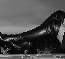 CC - Legs Eleven by Jimmy Deas