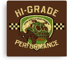 Hi-Grade Performance Canvas Print