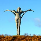 Arria by Andy Scott by The Creative Minds