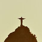 corcovado by dan throsby
