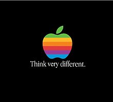 Think Different by Darman12