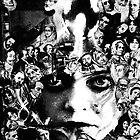 X Files Babe. by - nawroski -