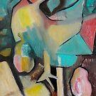 Partridge In A Pear Tree by Reynaldo