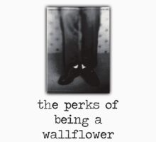 the perks of being a wallflower by aamazed