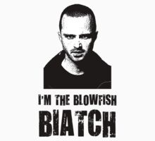 im the blowfish biatch by red-rawlo