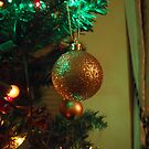 Christmas Tree by Chris-Hayes