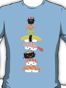 Sushi Stack T-Shirt