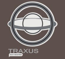 Traxus - Heavy Industries by NneYaTano