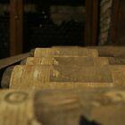 Un po 'di vino vecchio by conorclear