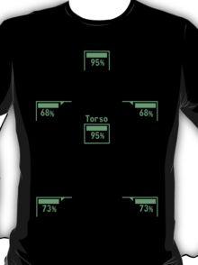 V.A.T.S. Full T-Shirt