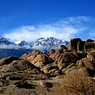 Alabama Hills by marilyn diaz