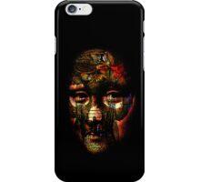 monalisa nekyia iPhone Case/Skin