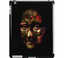 monalisa nekyia iPad Case/Skin