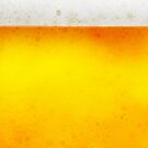 Beer Ipad case by dgoring