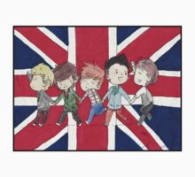 One Direction by FaSOoL