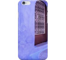 Greek Blues iPhone Case/Skin