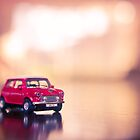 Mini Mini Cooper by Paul-M-W
