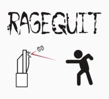 Rage Quit by bigredbubbles6