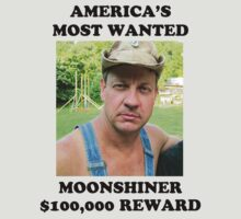 Moonshiners - Most Wanted by riskeybr
