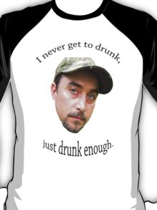 Moonshiners - Tickle T-Shirt