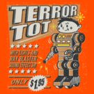 TERROR TOT by Heather Daniels