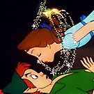 peter and wendy by shoshgoodman