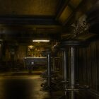 Empty Pub by Jonny Monk