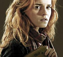 Emma Watson by turniphead