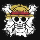 Straw Hat Pirates by rkrovs