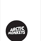 Arctic Monkeys by Nick  Wagner