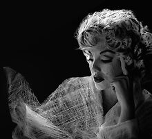 Marilyn by Marsea