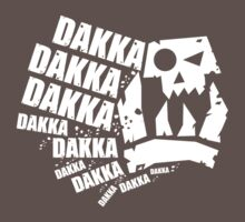 DAKKA DAKKA DAKKA!! Kids Clothes