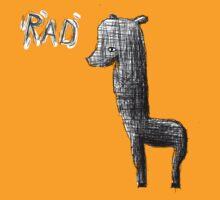 rad llama by Edie Johnston