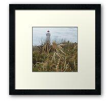 Port Fairy Lighthouse Framed Print