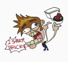 Sh*t Bricks by KMayhew94