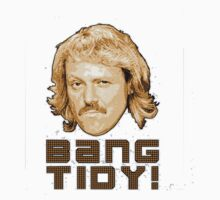 Keith Lemon- Bang Tidy T-Shirt