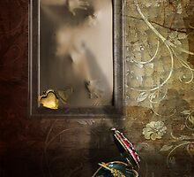 right key, wrong keyhole by David Kessler