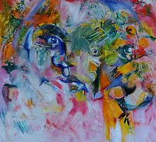 A Hidden Silence by Reynaldo