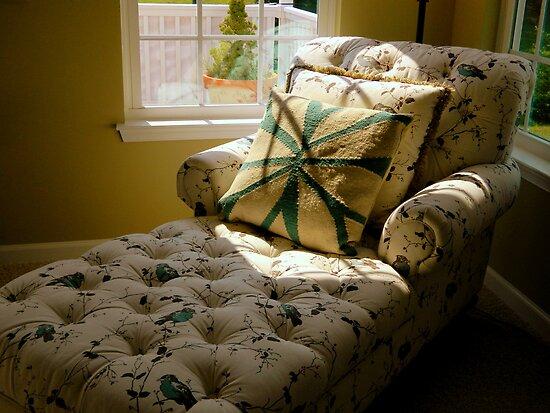 Resting Spot    ^ by ctheworld