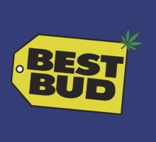 Best Bud by shogunpete
